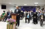 افتتاح همزمان ۹۸ پروژه آبخیزداری و جنگلکاری در استان ایلام